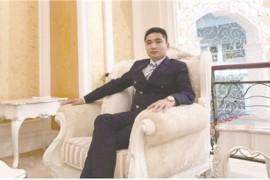 世界微商总部创办人-段辉辉谈互联网营销