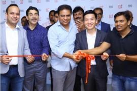 一加印度研发中心成立 刘作虎:三年内发展成一加最大研发中心