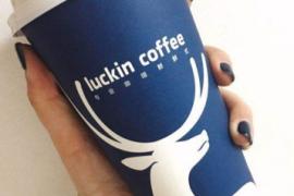 瑞幸咖啡旗舰店入驻京东 全网首发周边产品