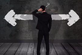 你到底是该稳定工作,还是该辞职创业?