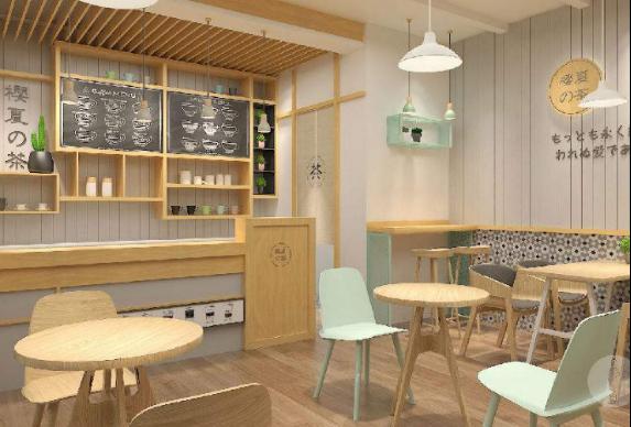 如何把一个普通奶茶店打造成爆款网红奶茶店