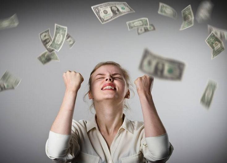 女人做什么工作赚钱最快,几个非常适合女人做的职业